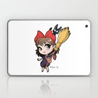Chibi Kiki Laptop & iPad Skin