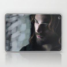 Capt. Ichabod Crane Laptop & iPad Skin