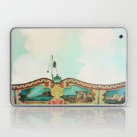 Summer Carousel Laptop & iPad Skin