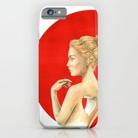 iPhone & iPod Case featuring Vacancy  by Stephane Lauzon