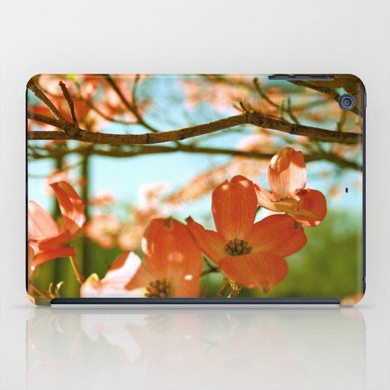 A Spring Day iPad Case