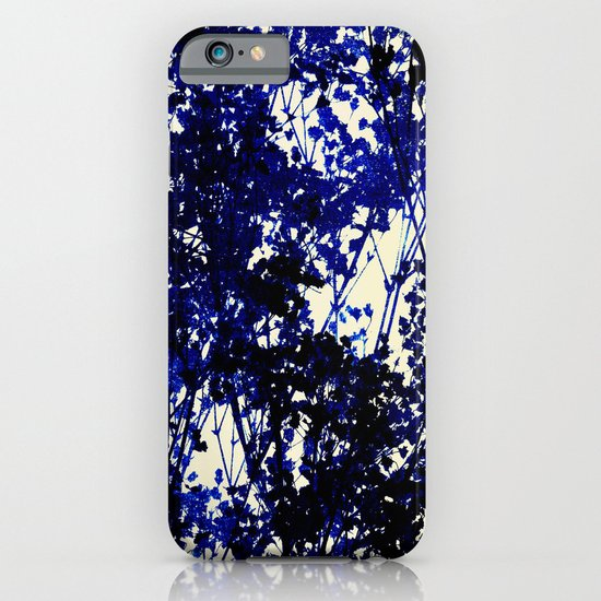 autumn 1 iPhone & iPod Case