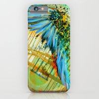 iPhone & iPod Case featuring Free by ChiTreeSign