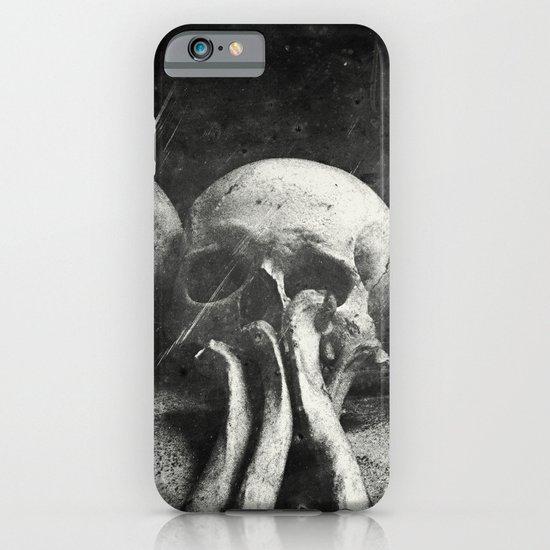 Once Were Warriors IV. iPhone & iPod Case