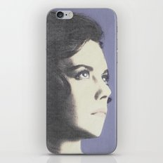 Natalie iPhone & iPod Skin