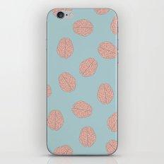 Brain  iPhone & iPod Skin
