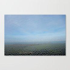 Weather Patterns #3 Canvas Print