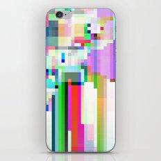 port3x4ax8a iPhone & iPod Skin