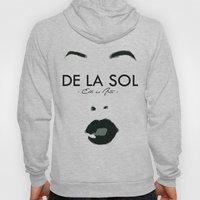 SOL SUPPORT TEE Hoody