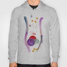 Painting & Coldplay Hoody