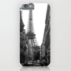 Around the Corner - Paris iPhone 6 Slim Case