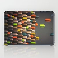 rise above iPad Case