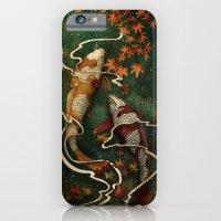 Autumn Kois iPhone 6 Slim Case