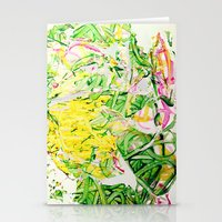 PGY Stationery Cards