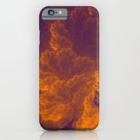 Fractal 8 iPhone 6 Slim Case