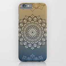 Harmony mandala Slim Case iPhone 6s