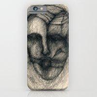iPhone & iPod Case featuring Prisoner by Attila Hegedus