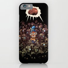 More BRAINS for OZ Slim Case iPhone 6s