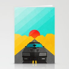 Max Is Mad Stationery Cards