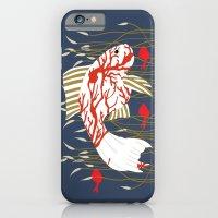 Seaweed Swim iPhone 6 Slim Case