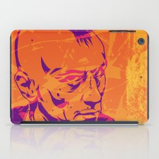 Travis iPad Case