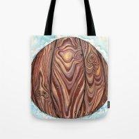 Celestial Pier Tote Bag