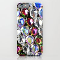 iPhone & iPod Case featuring Trickle by Tyler Resty