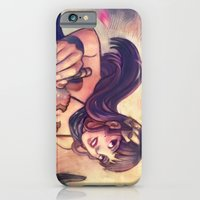 iPhone & iPod Case featuring Conception by Enrico Guarnieri 'Ico-dY'