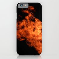 Bonfire Night iPhone 6 Slim Case