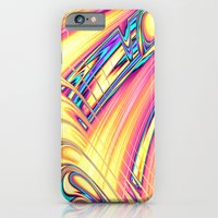 Tutti Frutti iPhone 6 Slim Case