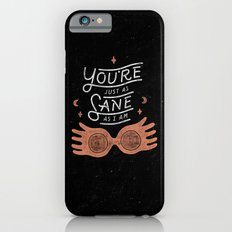Sane Slim Case iPhone 6s