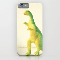Dinosaur Attack iPhone 6 Slim Case