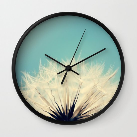 She's a Firecracker Wall Clock