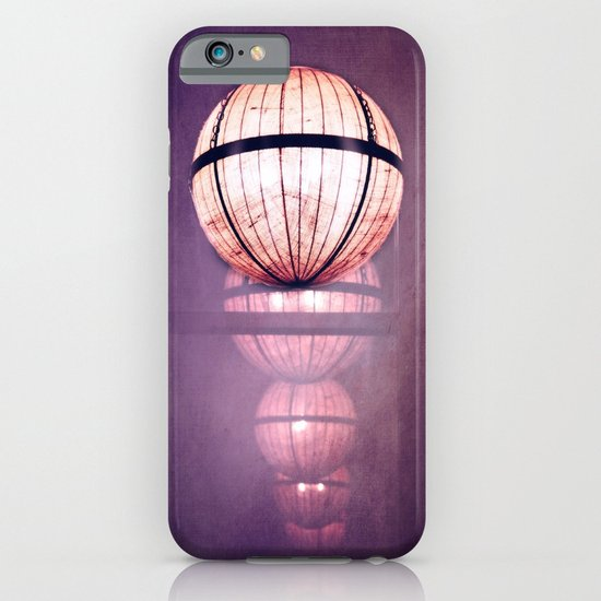 Light iPhone & iPod Case