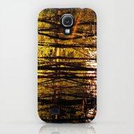 Underneath Galaxy S4 Slim Case
