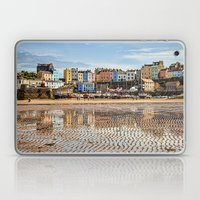 Tenby  Harbour Laptop & iPad Skin