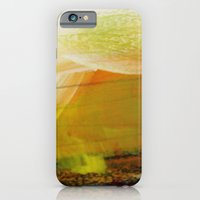 iPhone & iPod Case featuring Spoken Life by TJ Walsh