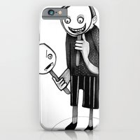 2 faced iPhone 6 Slim Case
