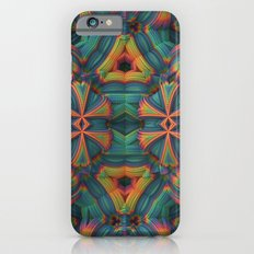 Crazy Crochet iPhone 6 Slim Case