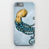 Octopuss iPhone 6 Slim Case