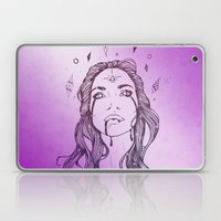 Star Shine || VACANCY Zi… Laptop & iPad Skin