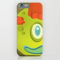 iPhone & iPod Case featuring LOL WUT? by Jeff Lange