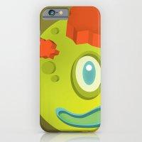 LOL WUT? iPhone 6 Slim Case