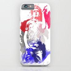 Ian Curtis iPhone 6s Slim Case