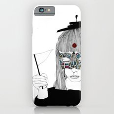 The End iPhone 6 Slim Case