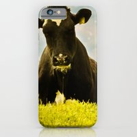 iPhone & iPod Case featuring Joséphine by Celine Bellini