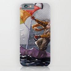 Umbrella Man Slim Case iPhone 6s