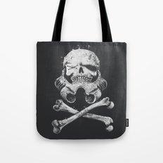 STORM PIRATE Tote Bag