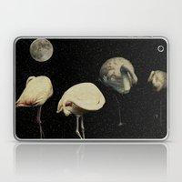 Swan Lake: The Halloween… Laptop & iPad Skin