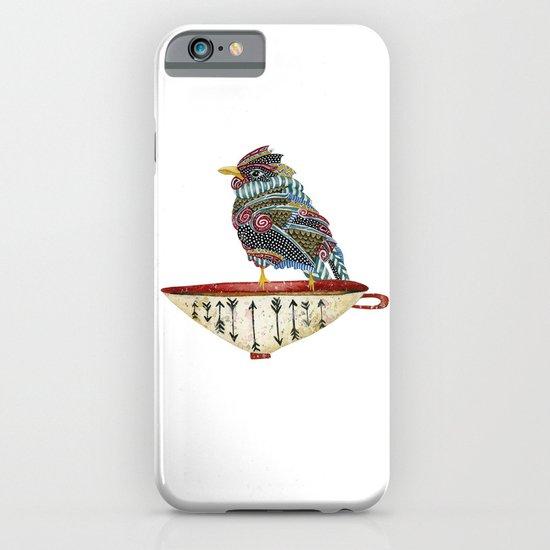 Spirit Bird iPhone & iPod Case